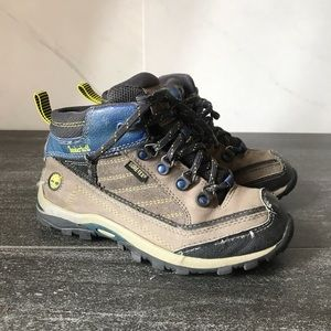 Timberland Youth Hiking Outdoor Boot Sneakers